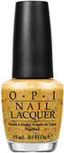 OPI Lacquer - #NLH76 - PINEAAPPLES HAVE PEELING TOO! - Hawaii Collection .5 oz