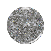 Kiara Sky Gel + Lacquer - G501 KNIGHT (Glitter)