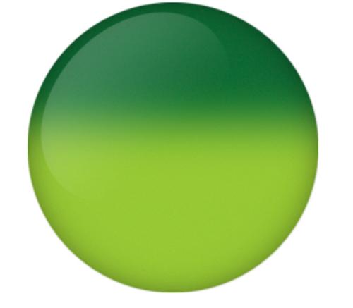 Gel II Reaction - R172 Jammin Jade