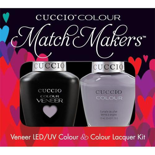 Cuccio Match Makers (Retired Color) - #6144 Soul Surfer