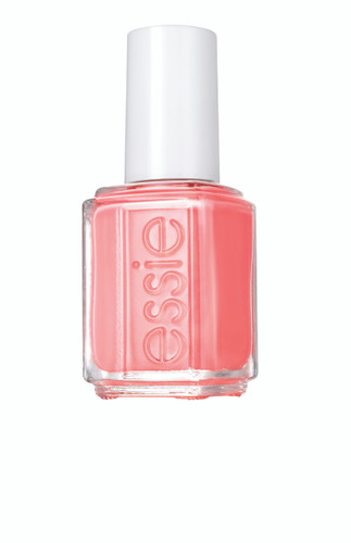 Essie Nail Color- #909 Peach Side Babe - Summer 2015 Collection .46 oz