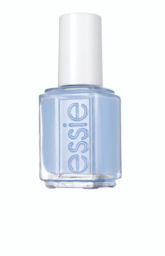 Essie Nail Color- #911 Salt Water Happy - Summer 2015 Collection .46 oz