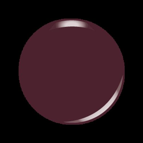 Kiara Sky Gel + Lacquer - G504 POSH ESCAPE