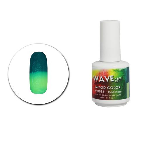 WaveGel Mood Color - WM093 Coastline .5 oz