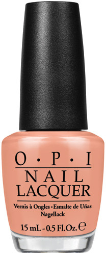 OPI Lacquer - #NLV25 - A GREAT OPERA-TUNITY - Venice Collection .5 oz