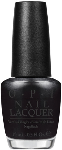 OPI Lacquer - #NLV36 - MY GONDOLA OR YOURS? - Venice Collection .5 oz