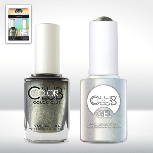 Color Club Gel Duo Pack - GEL901 - SNAKESKIN