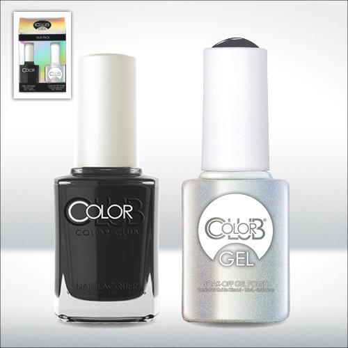 Color Club Gel Duo Pack - GEL968 - MUSE-ICAL
