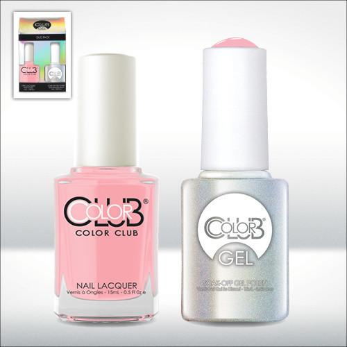 Color Club Gel Duo Pack - GEL991 - ENDLESS