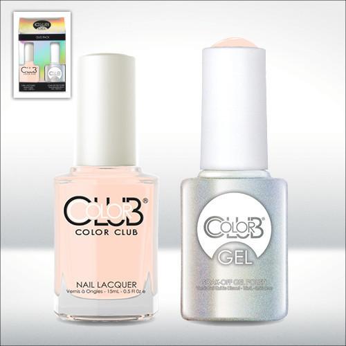 Color Club Gel Duo Pack - GEL1007 - POETIC HUES