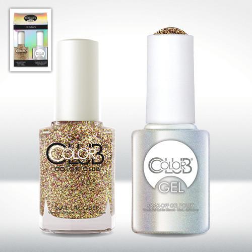Color Club Gel Duo Pack - GEL5259 - GINGERBREAD
