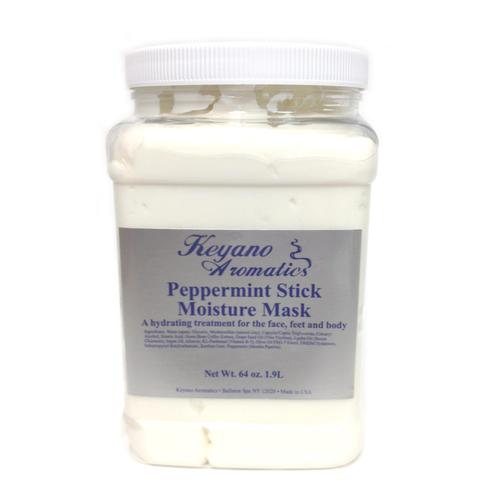 Keyano Manicure & Pedicure - Peppermint Stick Moisture Mask 64 oz