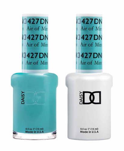 DND Duo Gel - #427 AIR OF MINT