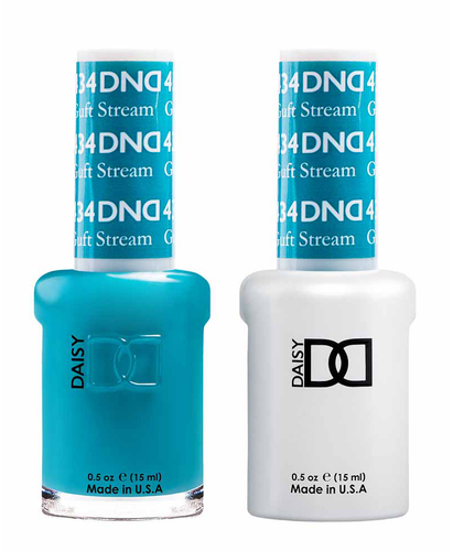 DND Duo Gel - G434 GULF STREAM