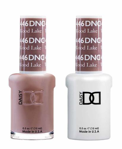 DND Duo Gel - G446 WOOD LAKE