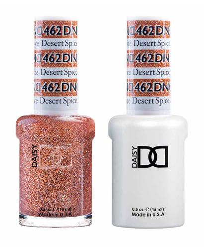 DND Duo Gel - G462 DESERT SPICE