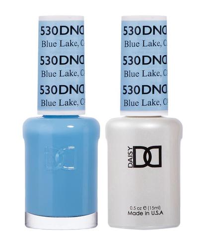 DND Duo Gel - G530 BLUE LAKE, CA