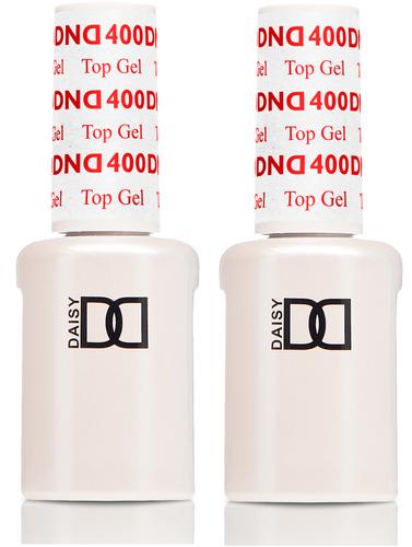DND Top #400 Gel 2pcs