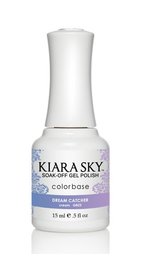 Kiara Sky Ombre Color Changing Gel Polish - G823 Dream Catcher .5oz