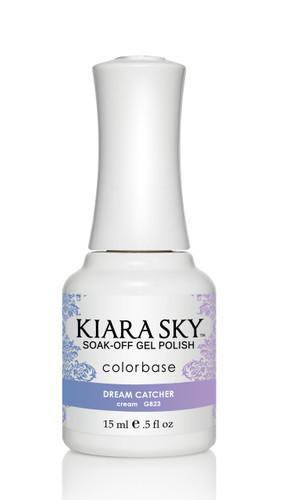 Kiara Sky Ombre Color Changing Gel Polish - G823 Dream Catcher .5oz