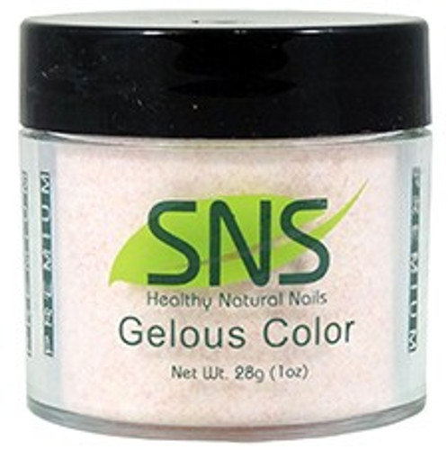SNS Powder Color 1 oz - #107 ANGEL DUST