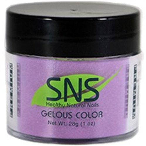 SNS Powder Color 1 oz - #134 DRESS TO IMPRESS