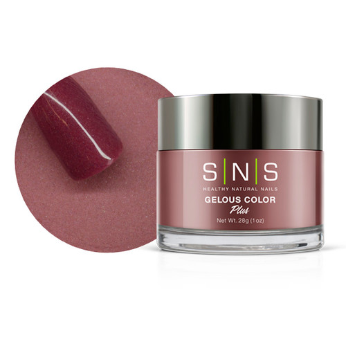 SNS Powder Color 1 oz - #212 SPANISH SANGRIA