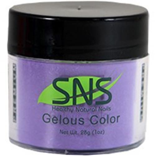 SNS Powder Color 1 oz - #237 4TH OF JULY