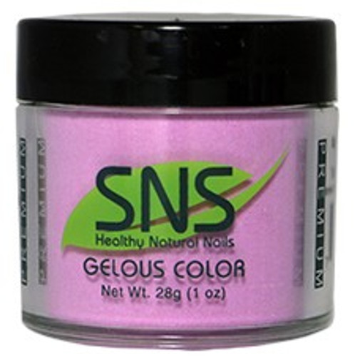 SNS Powder Color 1 oz - #343 HEAD OVER HEELS