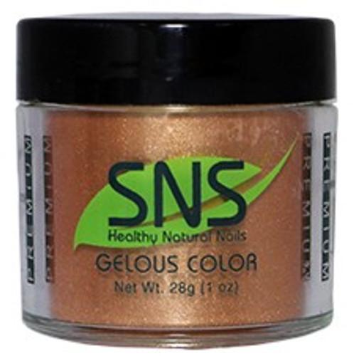 SNS Powder Color 1 oz - #353 TELLING YOUR SECRETS