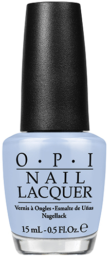 OPI Lacquer - #NLT76 - AM WHAT I AMETHYST - SoftShades Collection .5 oz