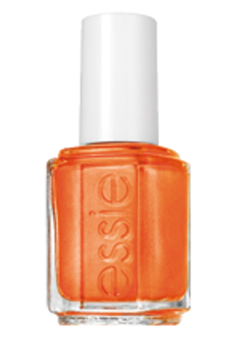 Essie Nail Color - #985 Sexy Plunge - Shimmer Bright 2016 Collection .46 oz