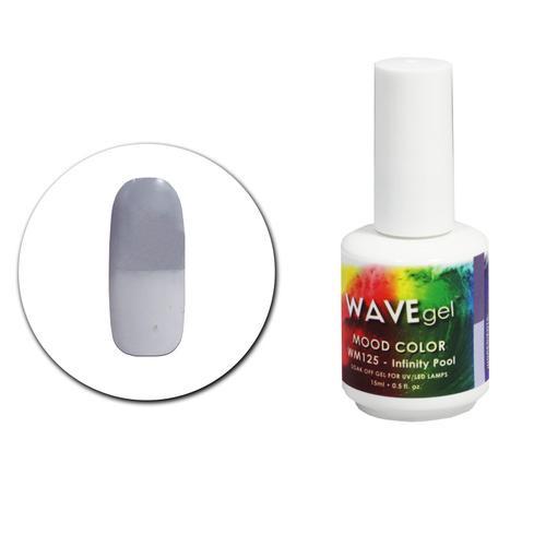 WaveGel Mood Color - WM125 Infinity Pool .5 oz