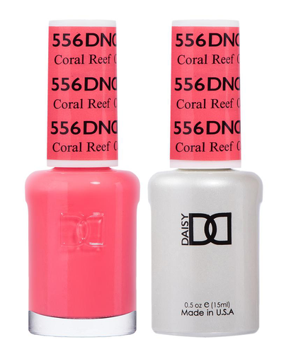DND Duo Gel - #556 CORAL REEF