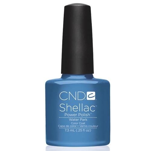 CND SHELLAC UV Color Coat - #09942 Water Park .25 oz