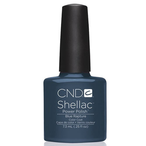 CND SHELLAC UV Color Coat - #09953 Blue Rapture .25 oz