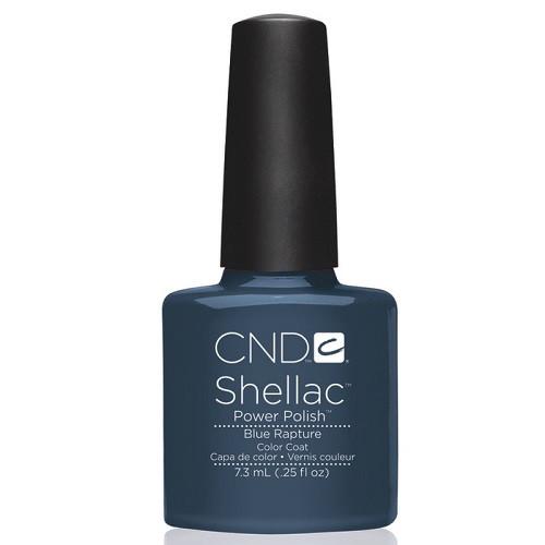 CND SHELLAC UV Color Coat - #09953 Blue Rapture .25 oz