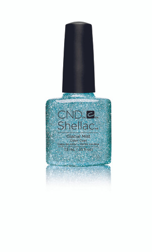 CND SHELLAC UV Color Coat - #90872 Glacial Mist - Aurora Collection .25 oz