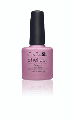 CND SHELLAC UV Color Coat - #90873 Tundra - Aurora Collection .25 oz