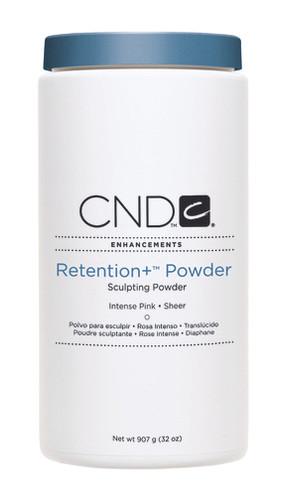CND Retention+ Sculpting Powder - Intense Pink Sheer 32 oz