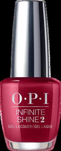 OPI Infinite Shine - #ISLH08 - I'M NOT REALLY A WAITRESS .5 oz