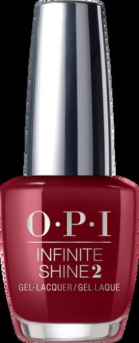 OPI Infinite Shine - #ISLL87 - MALAGA WINE .5 oz