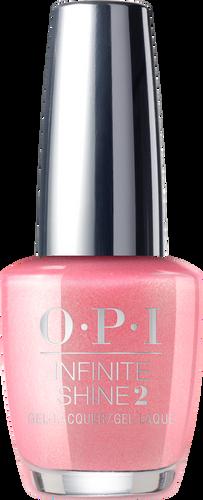 OPI Infinite Shine - #ISLR44 - PRINCESSES RULE! .5 oz