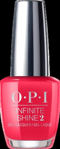 OPI Infinite Shine - #ISLN56 - SHE'S A BAD MUFFULETTA! .5 oz