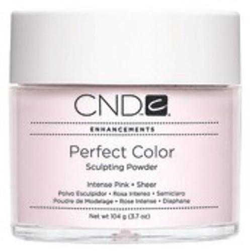 CND Perfect Color Sculpting Powders, Intense Pink Sheer 3.7oz