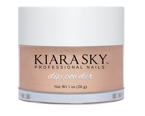 Kiara Sky Dip Powder 1 oz - D530 NUDE SWINGS - Princess
