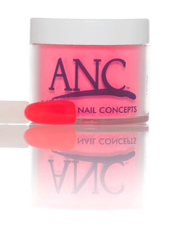 ANC Powder 2 oz - #151 Neon Pink Orange