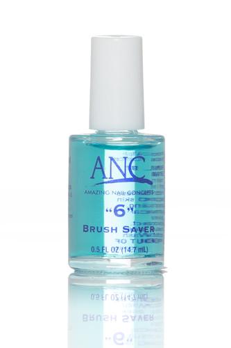 ANC Liquid - #6 Brush Saver 0.5 oz