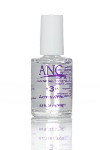 ANC Liquid - #3 Activator 0.5 oz