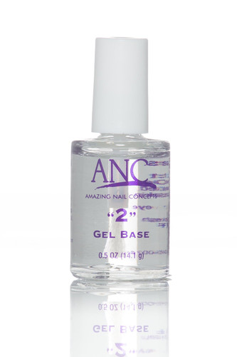 ANC Liquid - #2 Gel Base 0.5 oz
